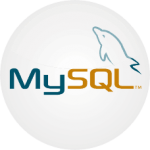 MySQL Database Icon